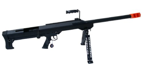 JG Snow Wolf M99-1 Airsoft Sniper Rifle