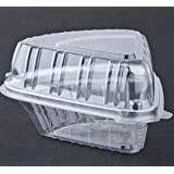 25 pack cheesecake container - plus 1 party bag