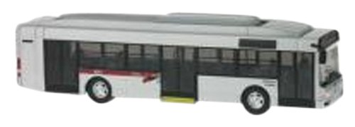 Hot Old Cars 1/43 Iveco City class natural gas engine Rome City Bus (japan import)