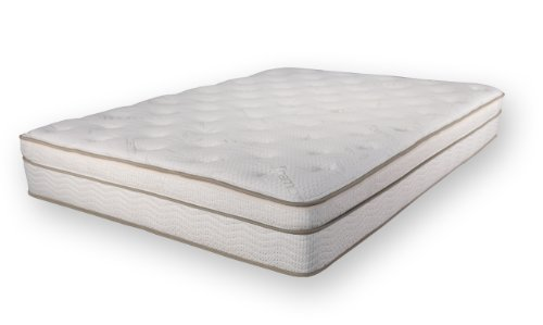 Lowest Price! Ultimate Dreams King Size Total Latex Mattress
