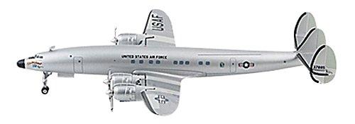 Lockheed VC-121E Super Constellation 1/200 Die Cast Model, Columbine III, 1950's (Lockheed Constellation Model compare prices)