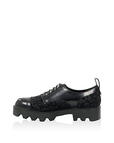 MOOW Zapatos de cordones