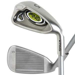 PING Mens Rapture Irons