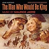 Maurice Jarre Ost: the Man Who Would Be King