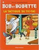 echange, troc Willy Vandersteen - Bob et Bobette, numéro 233