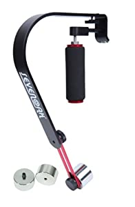 Stabilisateur Sevenoak SK-W02 pour DSLR et Caméscopes