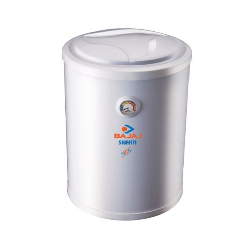 Bajaj Shakti 25-Litre 2000-Watt Vertical Glass Lined Storage Water Heater
