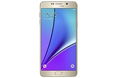 Refurbished Samsung Galaxy Note 5 N920G (Gold, 32GB)
