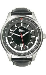 Lacoste Sport Collection Silver-Tone Dial Men's Watch #2010406