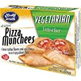 Health is Wealth Vegetarian Pizza Tofu Munchee, 6 Ounce -- 12 per case.