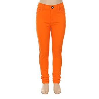 distrib-wjmx2fn9.ga: orange skinny jeans. VIRGIN ONLY Women's Junior Size Fitted Skinny Jeans. by VIRGIN ONLY. $ - $ $ 14 $ 22 FREE Shipping on eligible orders. out of 5 stars Product Features Skinny jeans with stretchy fabric. IDARBI Mens Basic Casual Cotton Skinny-Fit Jeans.