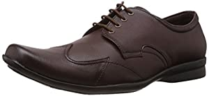 Albert & James Men's Formal Shoes