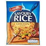 Batchelors Savoury Rice Chicken Flavour 10 x 120g