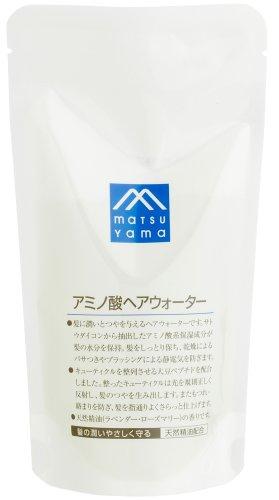 Mマーク アミノ酸ヘアウォーター 詰替 190ml