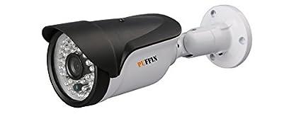 Puffin-MSJ-60AHA-1000TVL-Bullet-CCTV-Camera