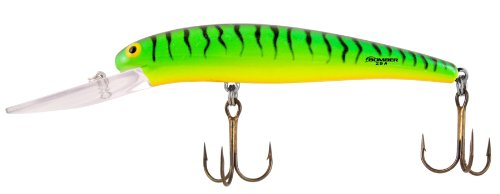 Best Price Bomber Deep Long A Fishing Lure (Bengal Fire Tiger, 4 1/2-Inch, 11.4-cm)  Best Offer