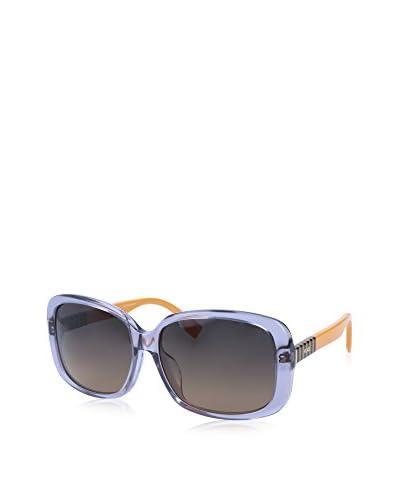 Fendi Gafas de Sol Fendi Sun Ff 0071/F/S Mqe/R4 (59 mm) Gris