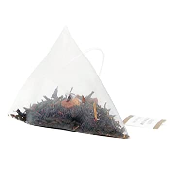 Raspberry Truffle Pyramid Tea Bag