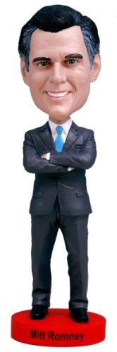 Mitt Romney Bobblehead