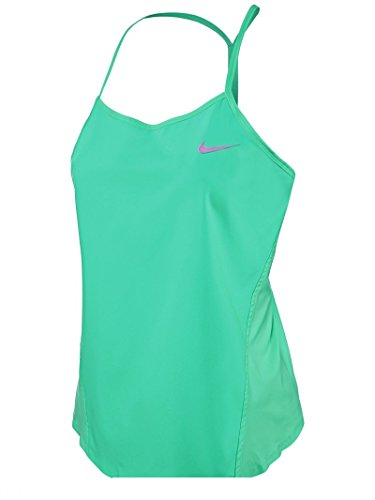 Nike Womens Dri-Fi Maria Sharapova Spring Premier Strappy Tennis Tank XL