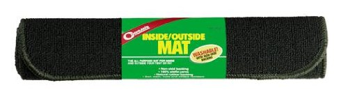 Coghlan's Inside/Outside Tent Mat
