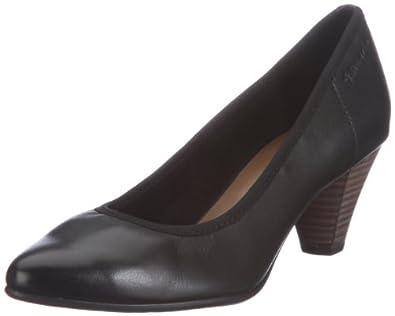 Tamaris Schuhe 1 1 22412 28 Bequeme Damen Pumps
