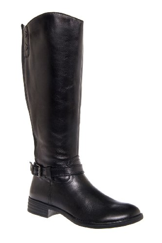 Trapani Knee High Boot