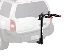 "Yakima Bighorn 2"" Hitch Mount Bike Rack: Fits 4 Bikes"