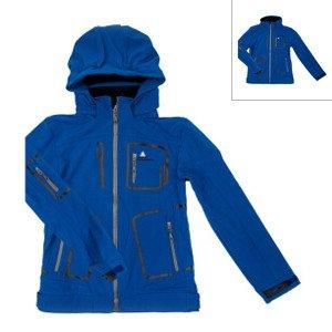 Peak Mountain Softshell-Jacke Jungen 10/16 jahre ECOFTIBI günstig bestellen