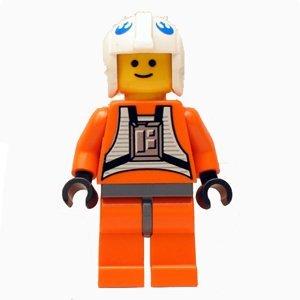 Lego Star Wars Dak Ralter - 1