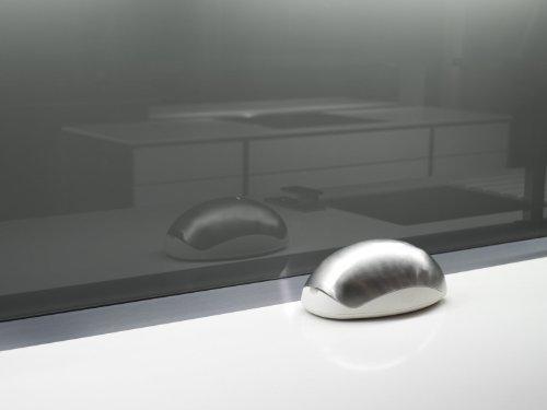 Joseph Joseph SCALG011HC Shell Balance Digitale Gris 14,5 x 25 x 10 cm