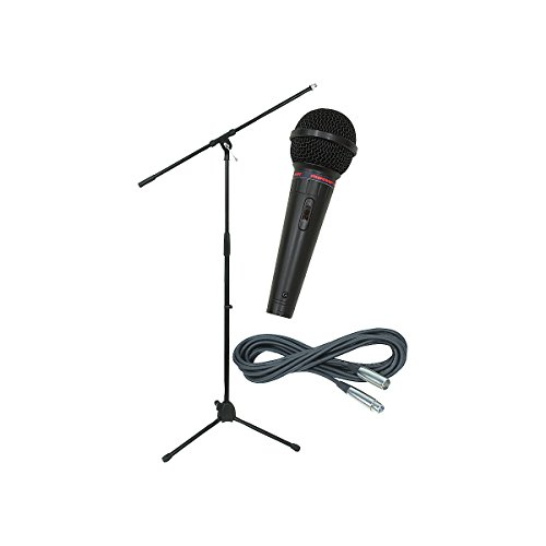 Nady Sp1 Microphone And Stand Package (Standard)