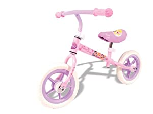 Bikes For Girls Age 6 Princess Balance Bike Age