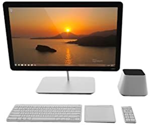 VIZIO All-in-One CA27-A2 27-Inch Desktop
