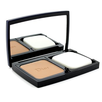 Christian Dior Diorskin Forever Compact Flawless Perfection Fusion Wear Makeup SPF 25 - #040 Honey Beige - 10g/0.35oz