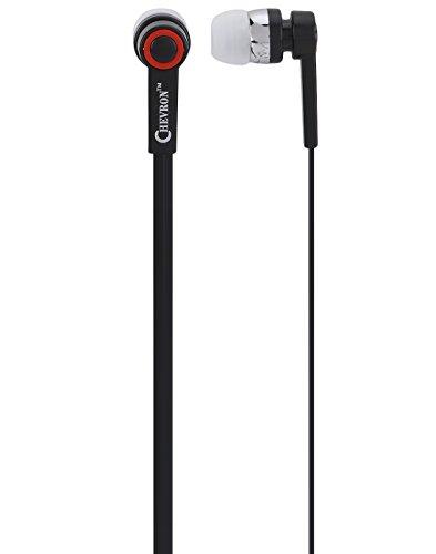 Chevron-In-Ear-Headset
