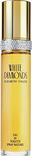 Elizabeth Taylor White Diamonds, Eau de Toilette, 100 ml