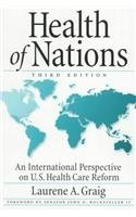 Health Of Nations: An International Perspective On Us...
