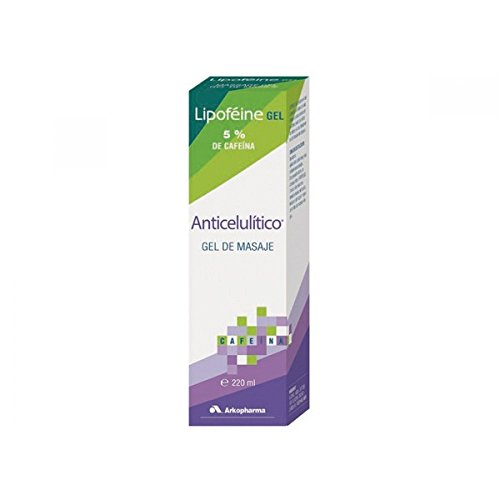Arkopharma Lipofeine Gel 80ml