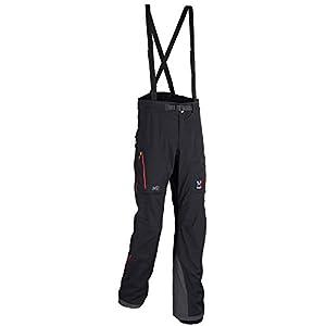 Millet Trilogy WDS Storm Pant - Tailles : XL, Couleurs : Noir