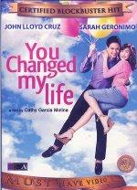 you changed my life full movie sosyalan