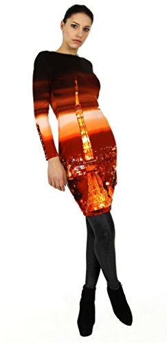 Eiffel Tower Clothing