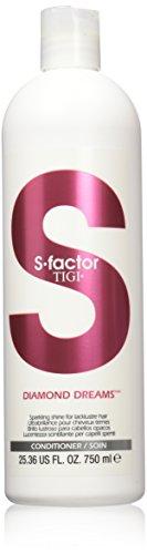 Tigi S-Factor Diamond Dreams Conditioner 750ml