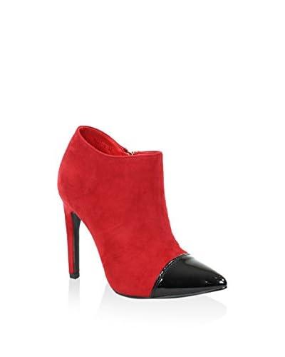 CM Zapatos abotinados