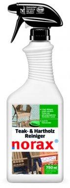 norax Teak- & Hartholz Reiniger 750 ml – Frischt Hartholzoberflächen auf und entfernt hartnäckige Verschmutzungen bestellen