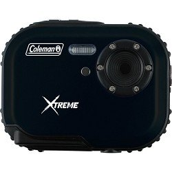 Coleman Mini Xtreme C3WP 5 MP Waterproof Digital Camera