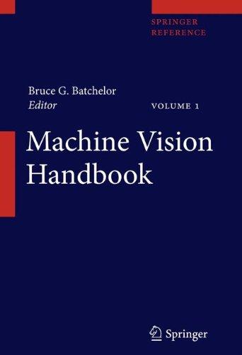Machine Vision Handbook