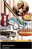 American Life CD Pack (Book &  CD) (Penguin Readers (Graded Readers))