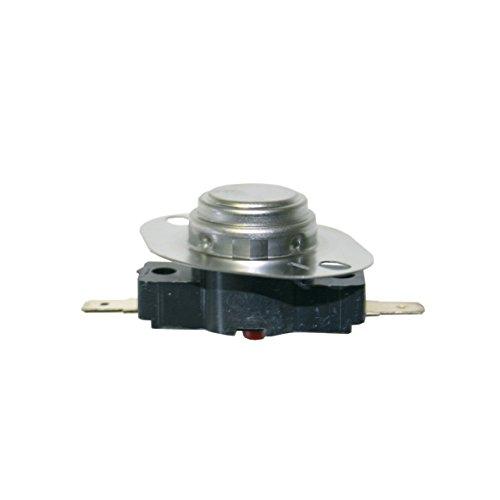 Original Limiteur de température Décapsuleur klixon 170° Sèche-linge Bosch Siemens 00163282