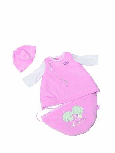 Vêtements de poupée Baby Annabell, douce nuit, 46 cm